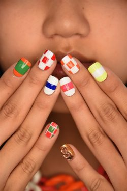Nail Looks From NYFW S/S2016