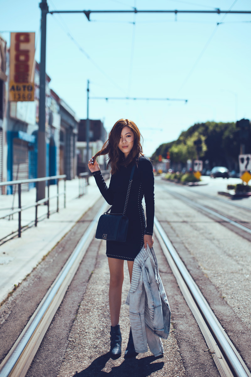 New-Age Street Style from Tsangtastic