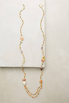 Miranda Layered Necklace – anthropologie.com