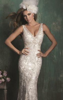 Allure Dress – MissesDressy.com