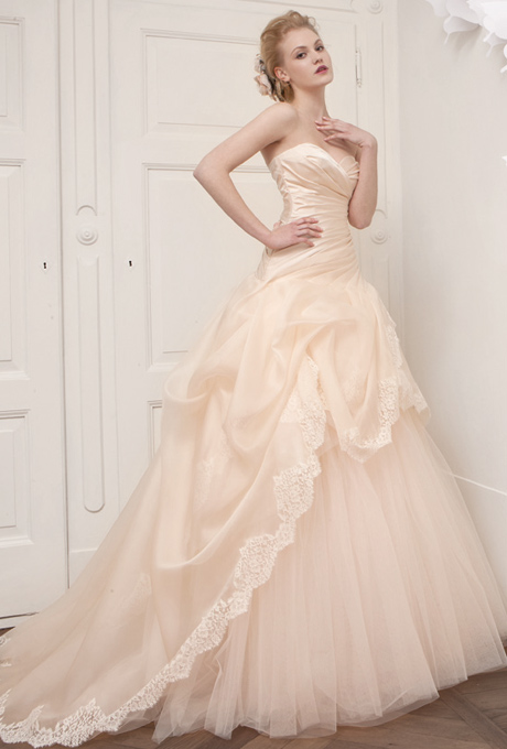 Atelier Aimée  – Alessia | Wedding Dresses  Brides.com