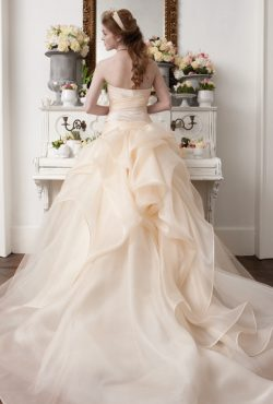 Atelier Aimée –  Annika | Wedding Dresses Photos | Brides.com