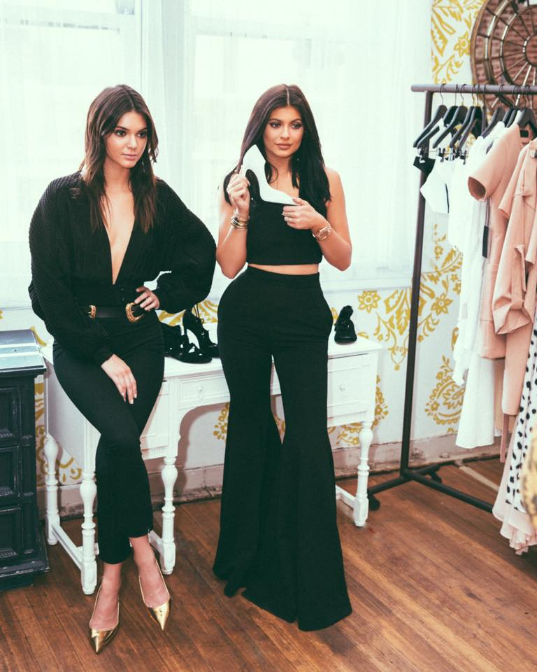 Kendall + Kylie Clothing & Shoes