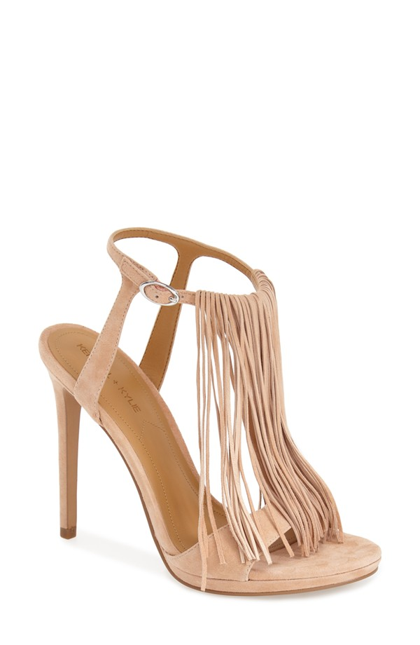 Kendall + Kylie Shoes