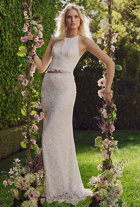 Casablanca Bridal –  Heather 2241 | Wedding Dresses  Brides.com