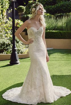 Casablanca Bridal – Iris 2244 | Wedding Dresses Brides.com