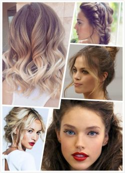 30 Cool Girl Hairstyles You Need To Try – HairSilver