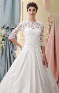 David Tutera Dress – MissesDressy.com