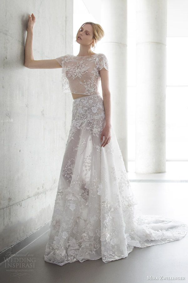 Editor's Picks: 23 Fabulous Wedding Dresses for 2016 – MODwedding
