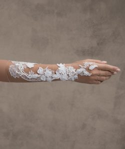 Gloves 2016 | Pronovias