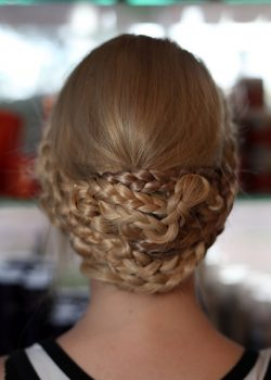 Grecian Boho Hairstyles Ideas for Trendy Women – Womenitems.Com