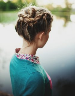 hair-braid-bun – Once Wed