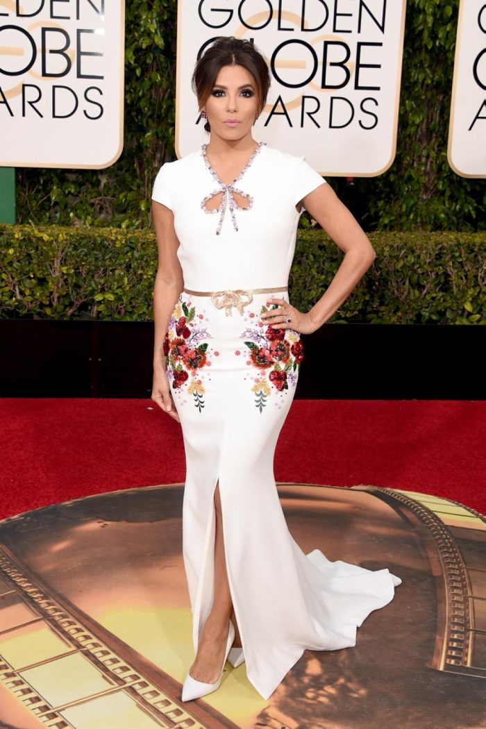 Golden Globes 2016: Best and worst red carpet looks  – NY Daily News