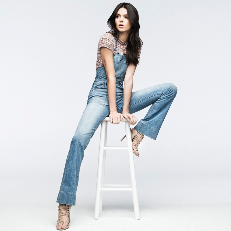 Kendall + Kylie PacSun Spring 2016