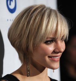 Most Trendy Bob Hairstyles