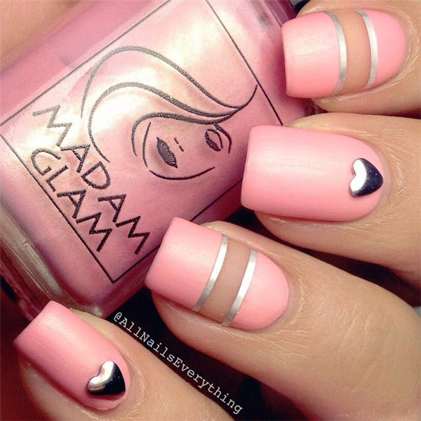 Nail Hearts – Meet The Best You