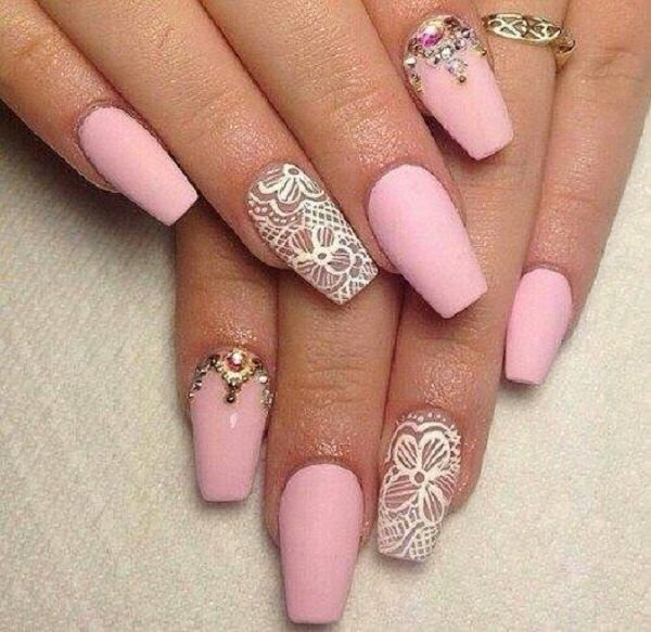 35 New Nail Art Ideas that You Will Love – Meet The Best You
