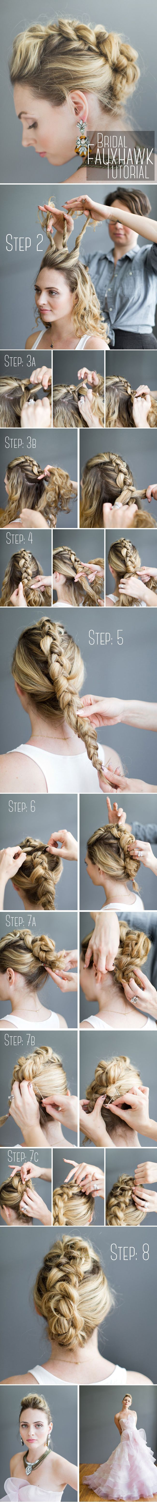 9 Pinterest – Inspired Braid Hairstyles – Glam Radar