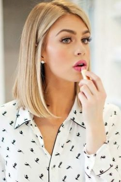 22 Popular Medium Hairstyles for Women – Mid Length Hairstyles 2016 | Styles Weekly