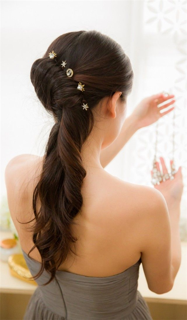 Prom Hairstyles – Meet The Best You