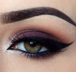 Smoky Silver Gray Black Frozi Golden Casual and Formal Bases Eye – Womenitems.Com