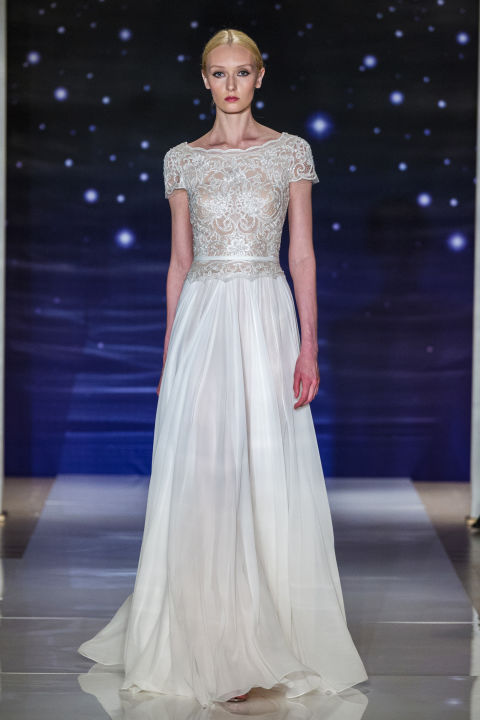 Spring 2016 Designer Wedding Dresses – Couture Wedding Dress Designers