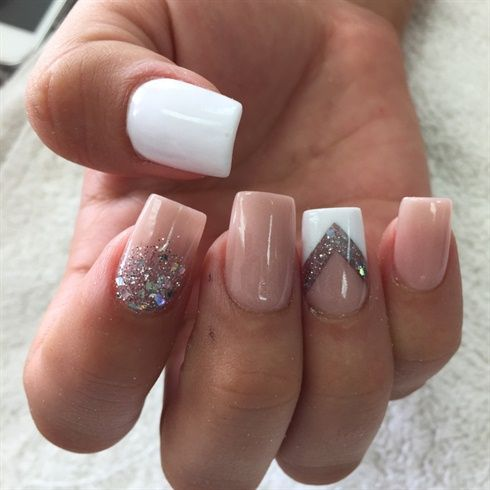 Top 10 Nail Art Designs from Instagram - Top 10 Nail Art Designs From Instagram Glitz N Dirt