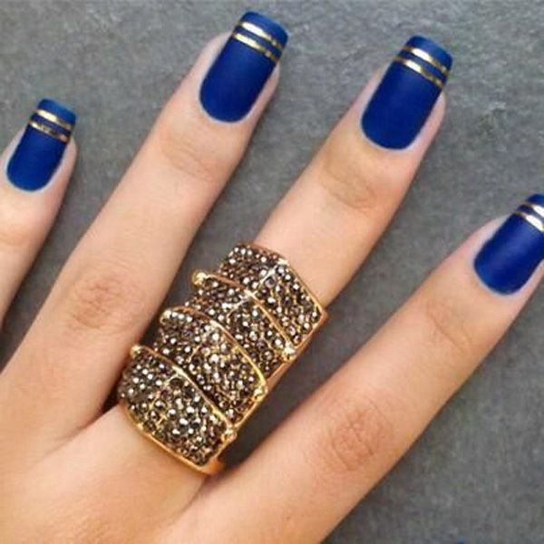 Instagram Nail Design Image collections - nail art and nail design
