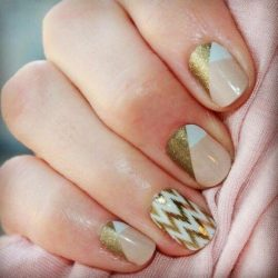 Top 10 Nail Art Designs from Instagram