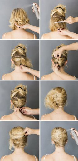 Top 10 Short Hair That You Will Love – Page 24 of 69 – HairPush