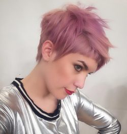 Top 18 Short Hairstyle Ideas 2016
