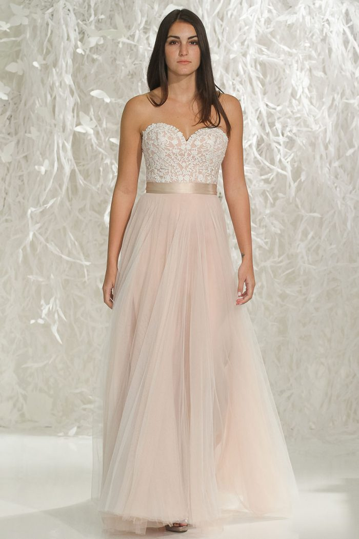 Watters Bridal Market Fall 2016 (Brides) Wedding Magazine