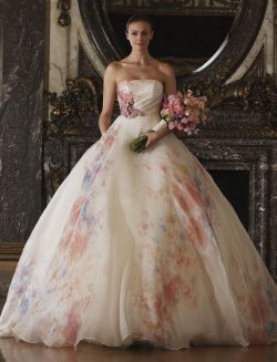 5 Wedding Trends for 2016 – Dreamwedding