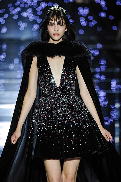 Zuhair Murad Fall-winter 2015-2016 – Couture