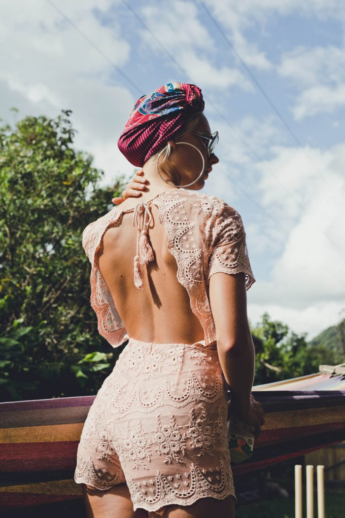 Arnhem Clothing – Blog – Byron Bay Australia   –  CABIN FEVER
