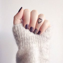 21 Lovely Heart Tattoos – Sortra