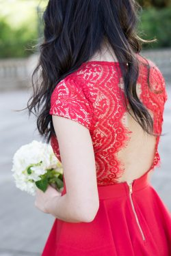Just a Tina Bit | A Small Glimpse into My Seattle Fashion Diary