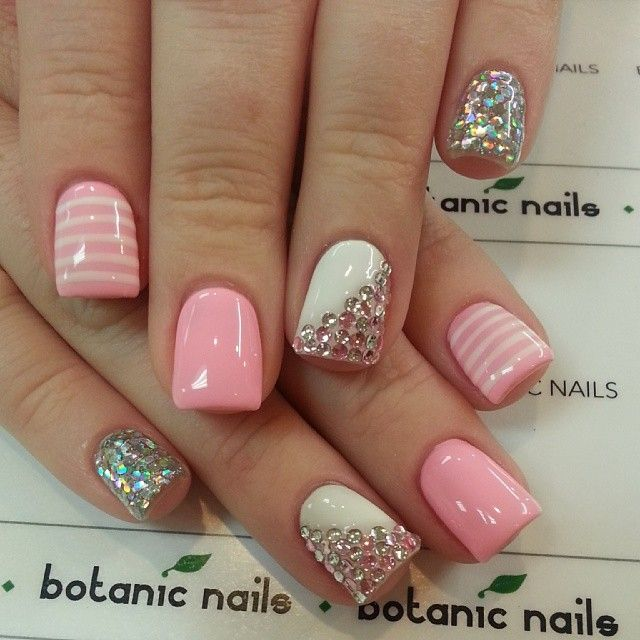Summer nail colors 2016 | Nail Art Styling