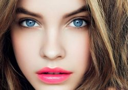 How To Best Day Makeup For Fair Skin & Blue Eyes