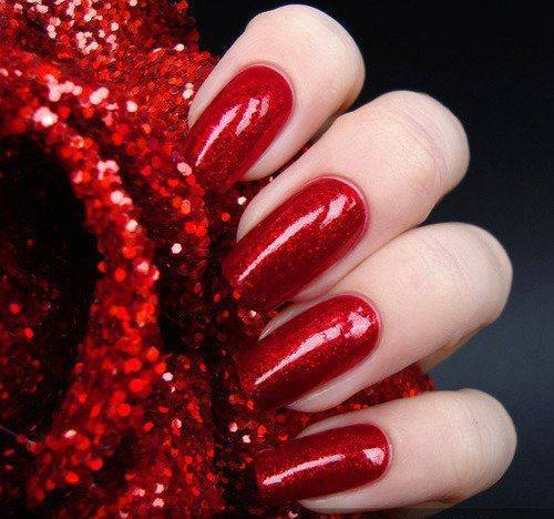 38 Amazing Nail Art Designs