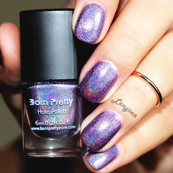 Born Pretty Holographic Holo Glitter