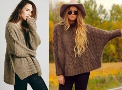chunky sweaters   | Womens Cardigan