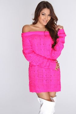 hot pink sweater|Womens Cardigan