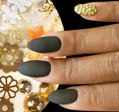 14 Indie Fall Lacquers That Will Get Your Heart Racing