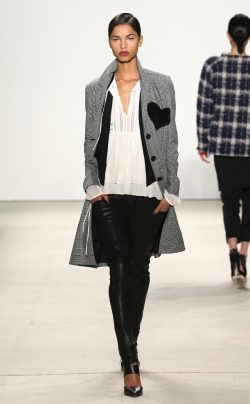 Marissa Webb from New York Fashion Week Fall 2016: Best Looks