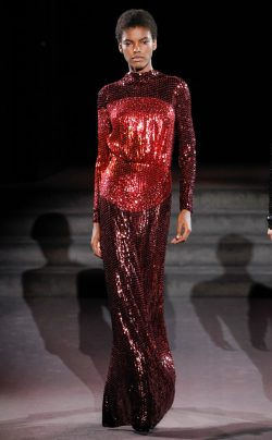 Tom Ford from Best Looks From NYFW Spring 2017