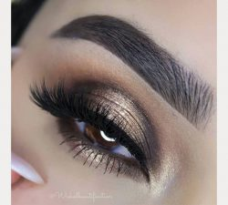 10 Gorgeous Dramatic Eye Makeup Looks – Mon Cheri Bridals