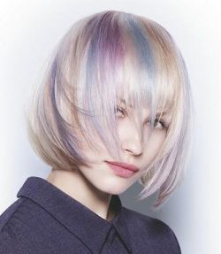 Hairstyles from Muse of London, Farouk, Schwarzkopf