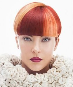 Hairstyles from Virginia Martinez, Scruples, Dessange