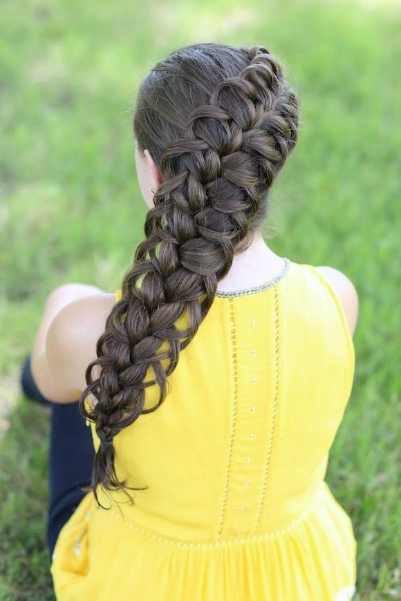 Inspirational Trends: Hair Style For Ladies…